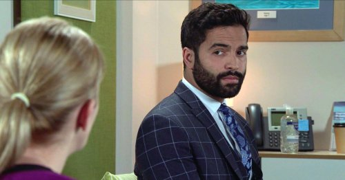 Corrie character returns to soap but played by new face fans know