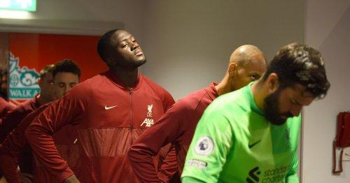 James Milner makes Ibrahima Konate prediction after Liverpool debut