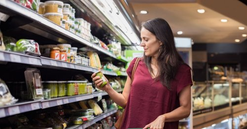 Shoppers warned over law you could be breaking doing weekly shop