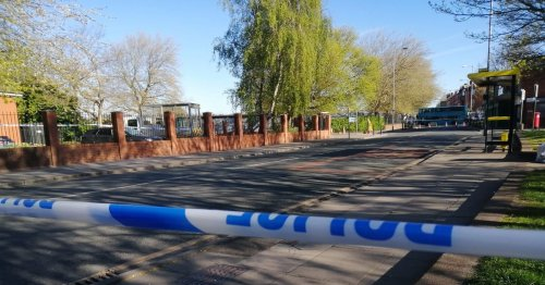 Live updates as shooting and murder probes launched hours apart