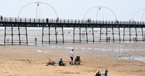 Debate rages on over people from Southport having a Scouse accent
