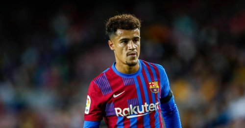 Barcelona's desperate move with Philippe Coutinho change proves Liverpool right
