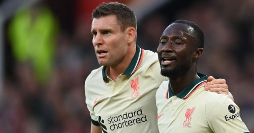 Liverpool run risk of repeating transfer mistake after Naby Keita injury