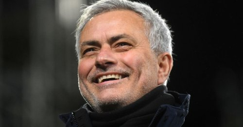 Jose Mourinho's move to Roma may open path for new Liverpool signing