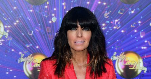Claudia Winkleman in tears as she threatened to quit Strictly