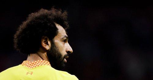 Jurgen Klopp drops Mohamed Salah contract hint with Cristiano Ronaldo claim