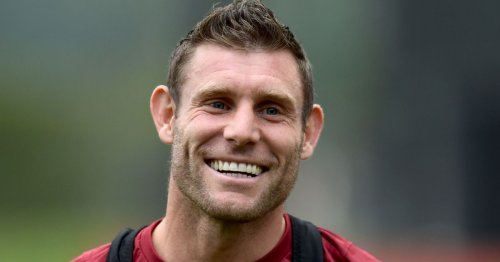 James Milner starts for Liverpool against Porto as injury blow confirmed