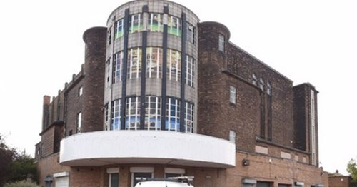 Merseyside's past cinemas lost to Lidl, Boots and even a car park