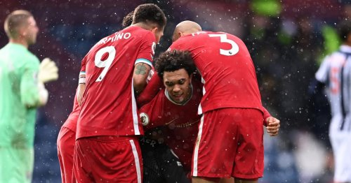 Liverpool handed Champions League qualification boost by major oversight