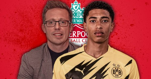 Michael Edwards might agree with FSG on Liverpool's Jude Bellingham decision