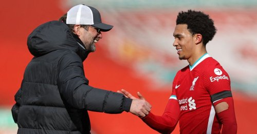Trent Alexander-Arnold is copying Steven Gerrard and banishing Liverpool myth