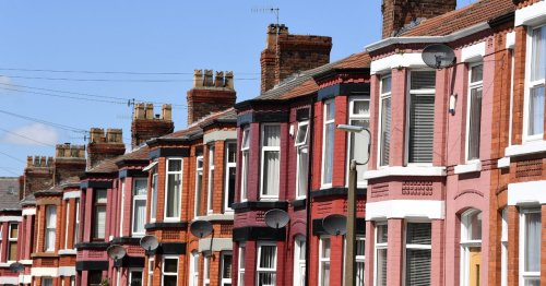 Liverpool's housing drought as boom sees homes selling in 22 days
