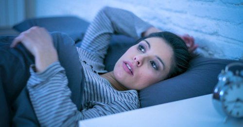 Experts explain why you might be feeling tired all the time