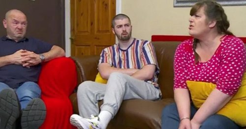 Gogglebox family's secret is out as sixth sibling revealed