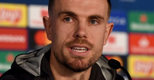 Henderson pinpoints change Liverpool must make ahead of Porto and City