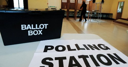 Rules on registering to vote in May's elections as deadline looms