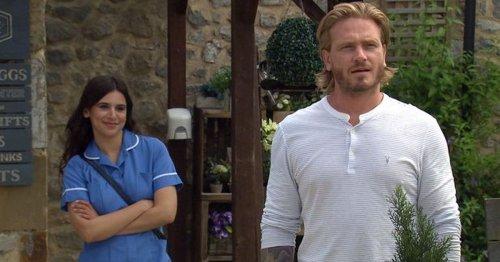 Emmerdale spoilers as Meena picks next victim and Sarah collapses