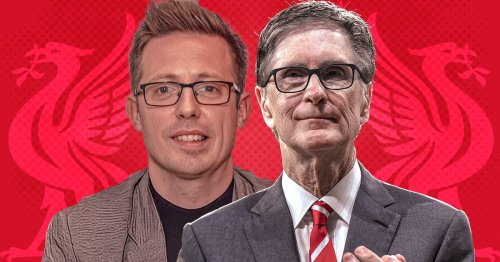 Michael Edwards and FSG are being stopped from making more Liverpool signings