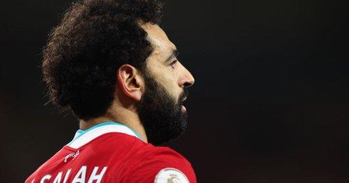 Mohamed Salah sends Boris Johnson plea as Man Utd deal Liverpool blow