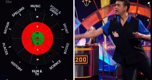 Epic gameshow fans question darts players after Bullseye game