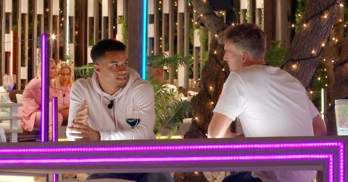 ITV Love Island's Hugo in hot water over constant habit towards Toby