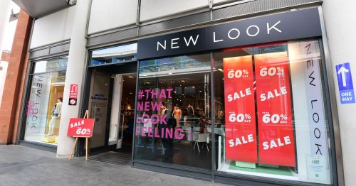New Look shoppers floored by 'beautiful' £20 tiered midi dress