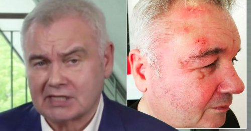 Eamonn Holmes is a 'no show' for some events after catching Covid