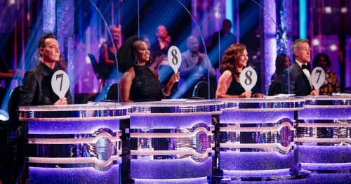 Strictly results leaked as fans floored by one of celebs in dance off