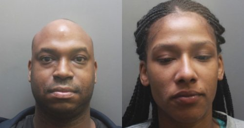 Couple who fronted dark web drug operation must pay back £120k