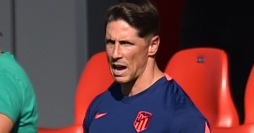 Liverpool suffer Atletico Madrid woe as Fernando Torres helps mastermind defeat