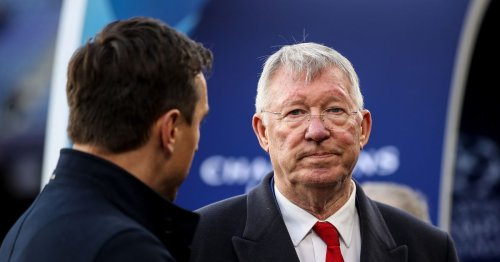 Gary Neville is now guilty of Liverpool habit Sir Alex Ferguson hated