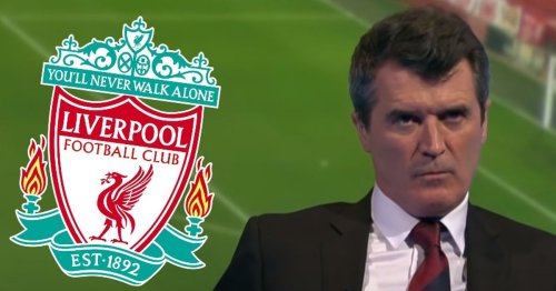 Roy Keane should have known better and Liverpool just proved it