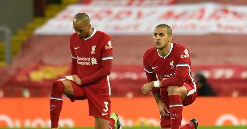 Thiago has shown Liverpool who midfield three has to be next season