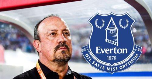 Everton new manager LIVE - Rafael Benitez latest