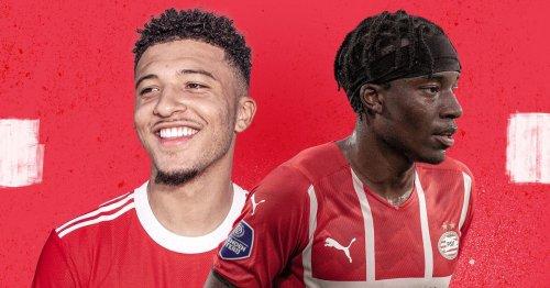 Jadon Sancho's £20m alternative could solve Liverpool's major transfer issue