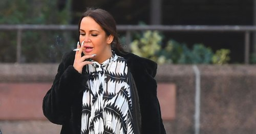 Cocaine driver mum told police she couldn't be bothered taking test