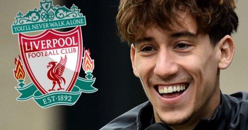 Kostas Tsimikas situation set to change as Liverpool plan confirmed