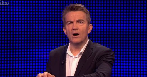 Bradley Walsh calls out famous The Chase contestant after recognising him