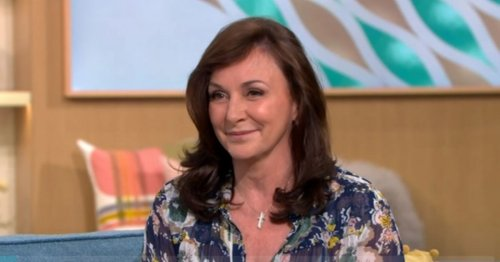 Shirley Ballas makes health announcement as fans rush to support her