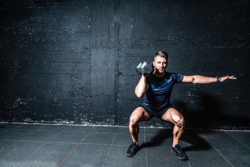 2-in-1 Leg Exercises for a Quick, Efficient Lower-Body Workout