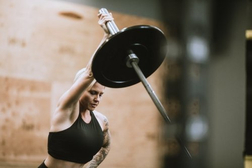 How to Do the Landmine Press for Strong, Healthy Shoulders