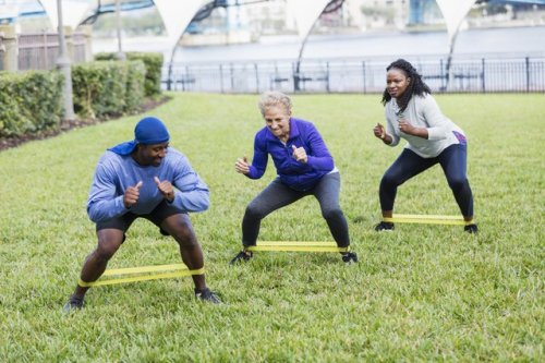 The 8 Best Standing Glute Exercises for Older Adults