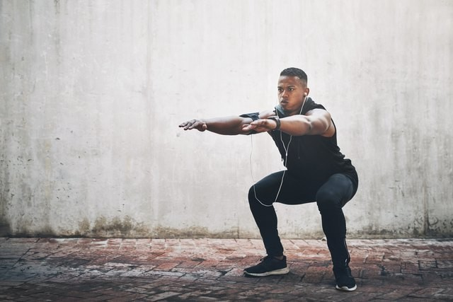 Can't Do Squats? Here's What Your Body Is Trying to Tell You