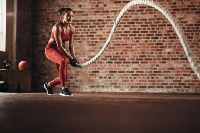 How Long Can You Go Without Exercise Before Your Body Starts to Lose Muscle?