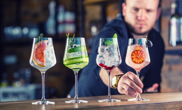 The Best Liquors and Drink Orders That Won't Derail Your Diet