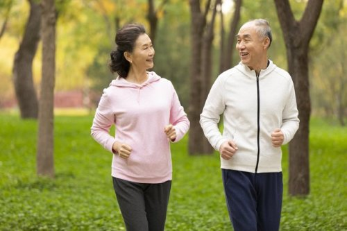 The 8 Best Exercises to Protect Your Brain Health As You Age