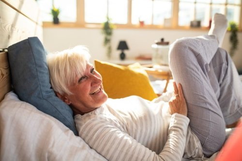 If You Want to Age Well, This May Be the Most Important Habit to Stick With