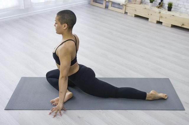 This 20-Minute Cathartic Yoga Flow Provides a Much-Needed Emotional Release