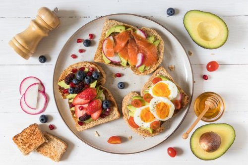 The One Breakfast Dermatologists Want You to Eat More Often
