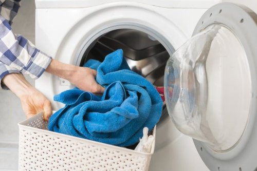 How Often Do You Really Need to Wash Your Towels?